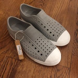 NWT Native shoes